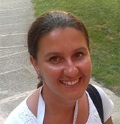 Melisa Forić