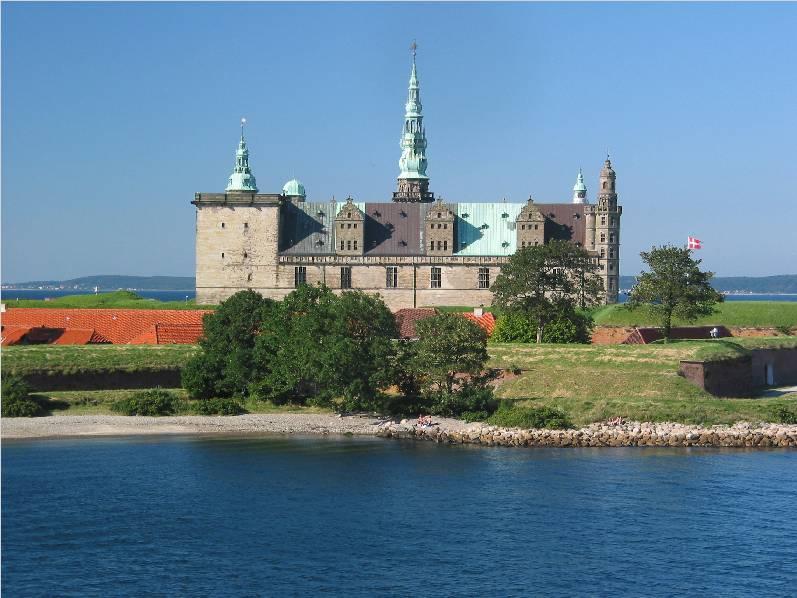 EUROCLIO HIP učestvuje na godišnjoj skupštini EUROCLIO Elsinore, Danska
